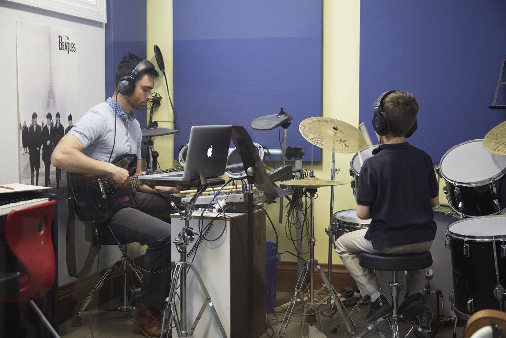AJ Private Music Lessons