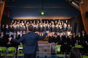 Website Performance Choir